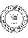ARCH-OH - Architect - Ohio<br>ARCH-OH