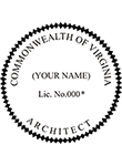 ARCH-VA - Architect - Virginia<br>ARCH-VA