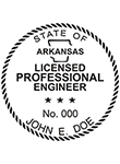 ENG-AR - Engineer - Arkansas<br>ENG-AR