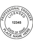 ENG-ID - Engineer - Idaho<br>ENG-ID