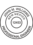 ENG-NM - Engineer - New Mexico<br>ENG-NM