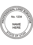 LANDSURV-UT - Land Surveyor - Utah<br>LANDSURV-UT