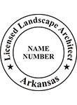LSARCH-AR - Landscape Architect - Arkansas<br>LSARCH-AR