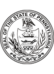 SS-PA - State Seal - Pennsylvania<br>SS-PA