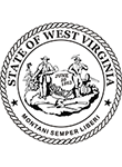 SS-WV - State Seal - West Virginia<br>SS-WV