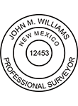 SURV-NM - Surveyor - New Mexico<br>SURV-NM