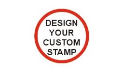 Design Your Custom Stamp