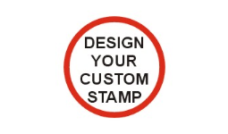 Design Your Custom Stamp