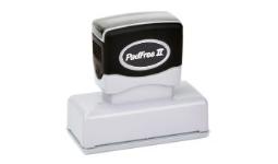 PadFree II Stamp