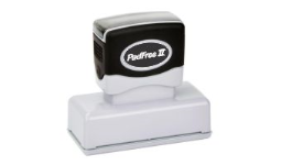 PadFree II Stamp