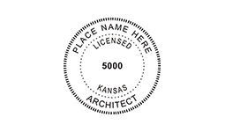 ARCH-KS - Architect - Kansas