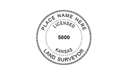LANDSURV-KS - Land Surveyor - Kansas